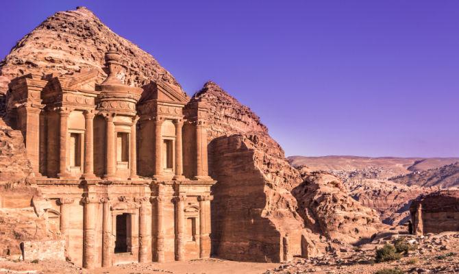 Le migliori bellezze naturali della Giordania
